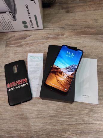 Xiaomi Pocophone F1 6/128 GB!