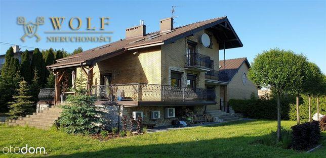 Dom, 340 m², Świerklaniec