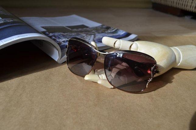 Кошачие солнцезащитные очки popularomeo