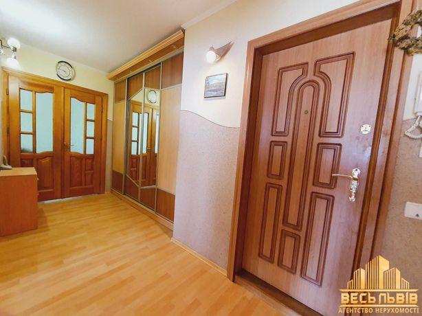 Продаж 2-кімнатна квартира Львів, вул. Наукова (Аквапарк)