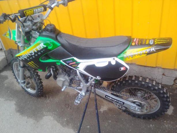 Продам Kx 65,KX80(Ходовая).