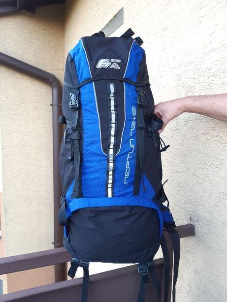 Plecak F7 Pro Neptun 70+10