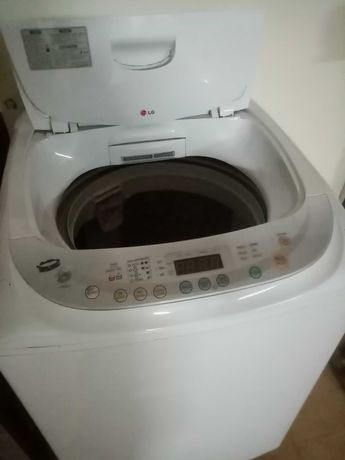 Máquina lavar roupa LG - para peças