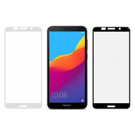 5D 3D защитное стекло для Huawei Honor P20 Pro Lite P Smart + 10 Play