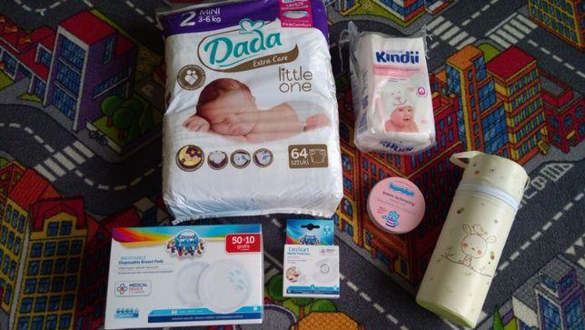 Akcesoria dla mamy i dziecka
