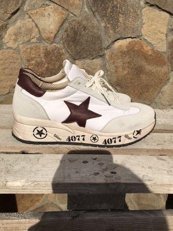 Продам итальянские кроссовки