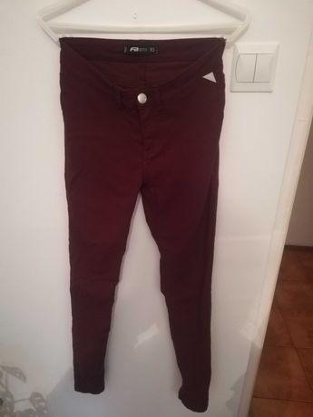 Spodnie rurki New Yorker S