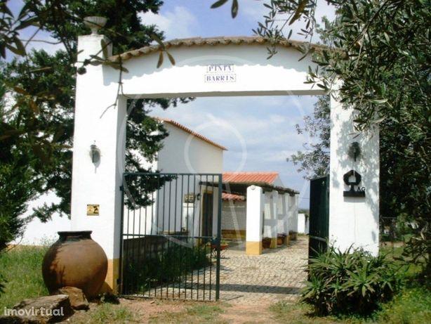 Herdade em Turismo Rural, em Moura