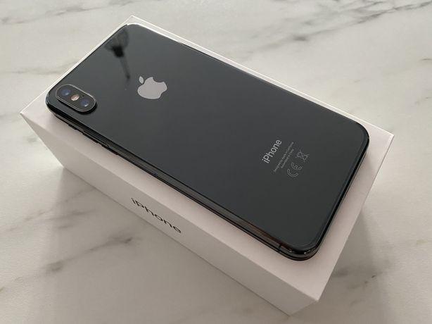 iPhone XS MAX 64GB Stan idealny !!