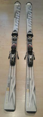 Narty zjazdowe Volkl Sensor 6,9 Full Wood Core 168 cm