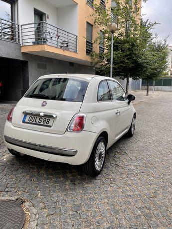Fiat 500 Automatico