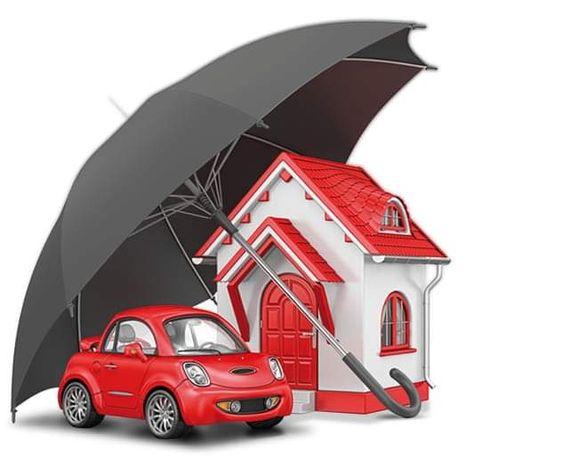 Ubezpieczenia z dojazdem do Klienta każdego dnia