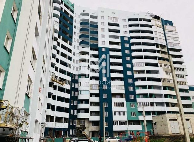 Продам квартиру с ремонтом в ЖК Макеевский 48м кв