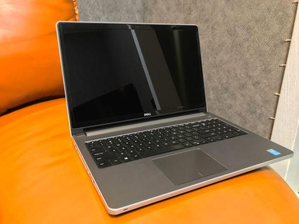 Dell Inspirion 5558 Full HD SSD Intel Core i5