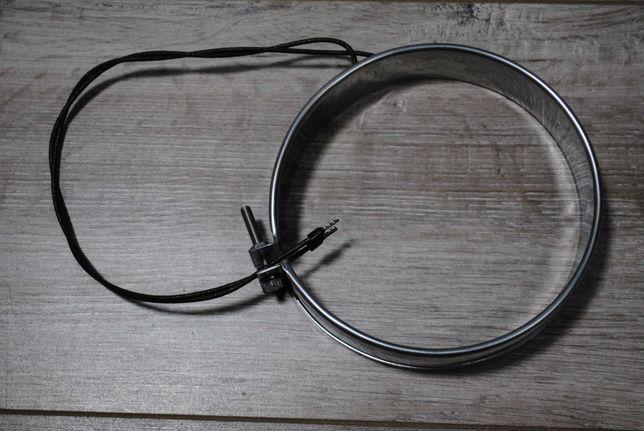 Електронагрівач кільцевий міканітовий ЕНКм 125*35;0.5*220;1
