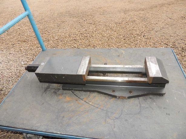 Imadło maszynowe precyzyjne CNC 160mm