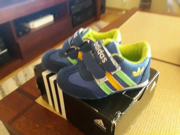 Ładnie buty Adidas