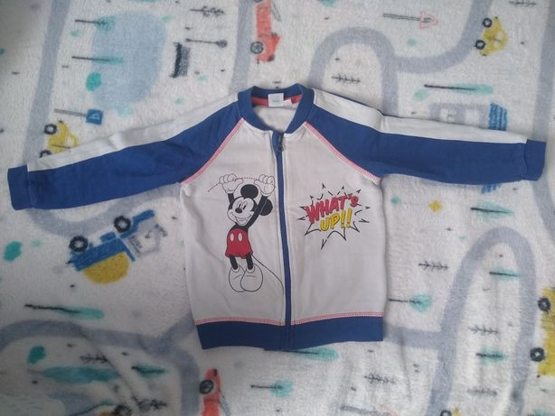 Bluza Disney 92.