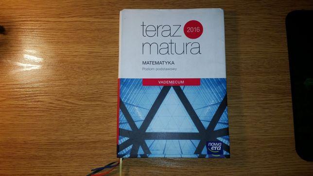 Vademecum Teraz matura Matematyka 2015