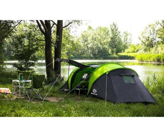 Туристическая палатка Peme Bojan 4 местная Польша