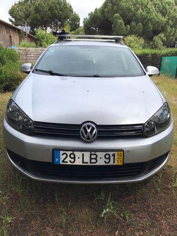 VW Golf Variant 1.6 TDI Trendline