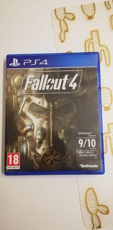 Gra Fallout 4 na PS4 PL