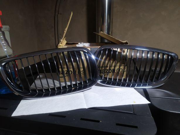 Grelha originais BMW série 3
