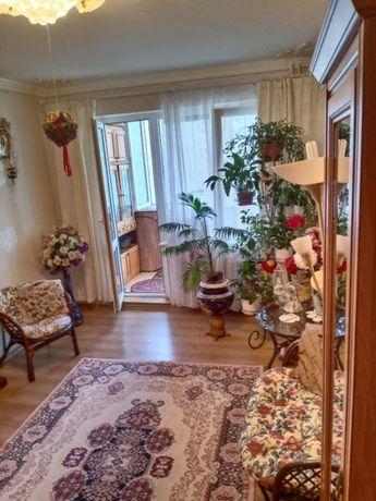 Двухкомнатная квартира на ул. Днепропетровская дорога \ Меркурий!