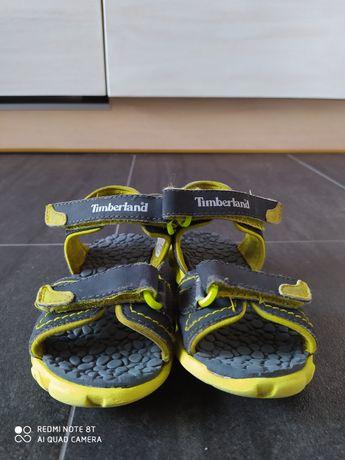 Sandały chłopięce Timberland