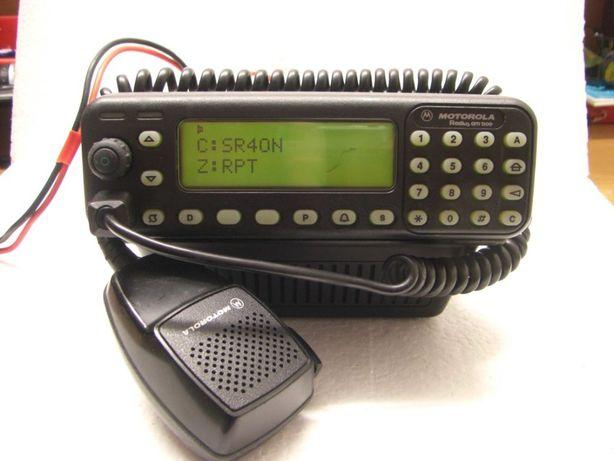 Motorola GM1200 - MC2100 UHF 70cm