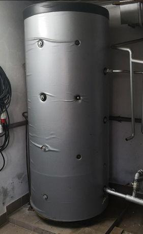 Zbiornik buforowy 1500 litrow
