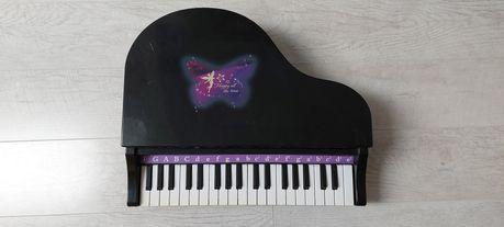 Fortepian dla dziewczynki