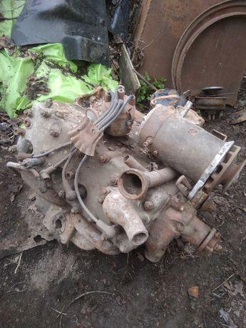 продам мотор Побєда (ГАЗ 21)