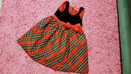 5.10.15 sukienka r.128