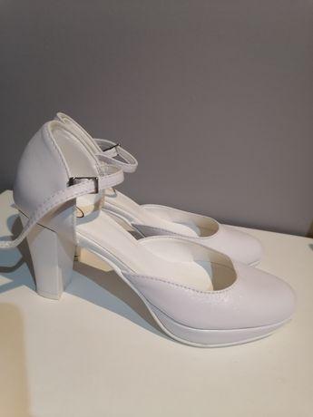 Buty do ślubu rozmiar