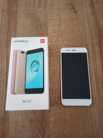 Xiaomi Mi A1 w bardzo dobrym stanie