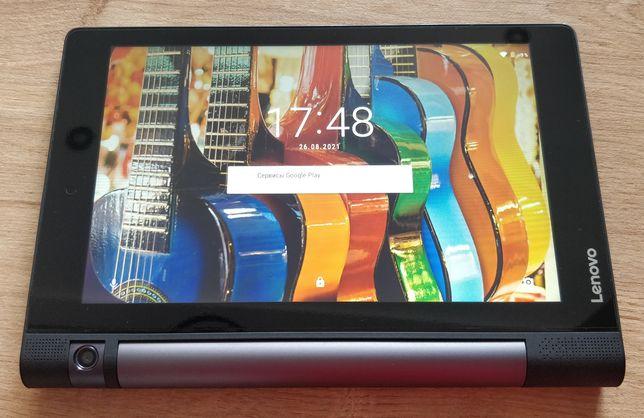 Планшет Lenovo Yoga Tablet 3-850F TAB 16GB Black