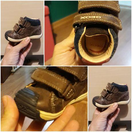 Sapatos bebé Geox N18