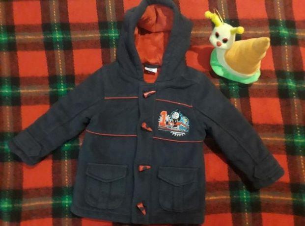 Куртка пальто на ребенка 2- 3 лет
