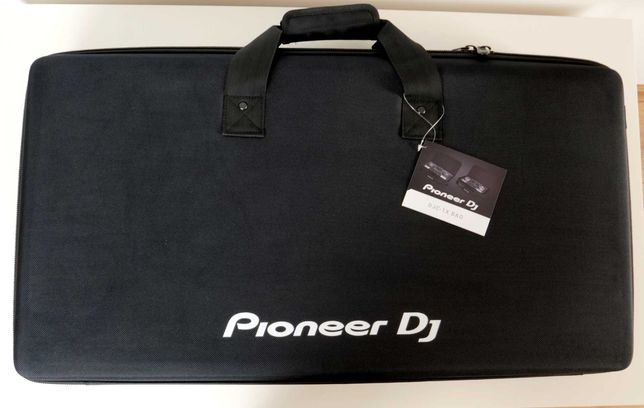 Oryginalna torba Pioneer DJC-1X BAG na DDJ-1000 & DDJ-1000SRT
