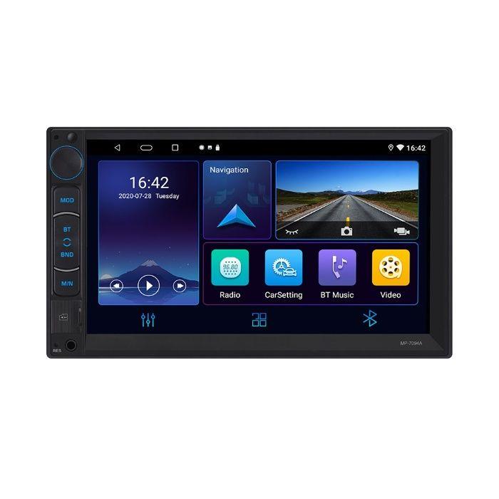 Автомагнитола МР-7094А 2Дин Android 10 2/32гб DSP Киев - изображение 1