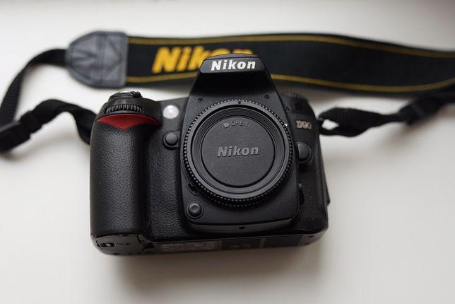 Фотоаппарат Nikon d 90