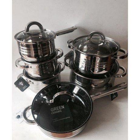 Набор посуды 12 предметов SwissHaus 1255