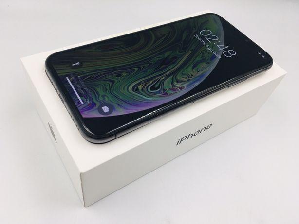 iPhone XS 64GB SPACE GRAY • PROMOCJA • GWAR 1 MSC • AppleCentrum