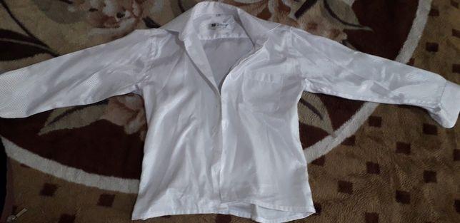 Рубашка на 8-10 лет
