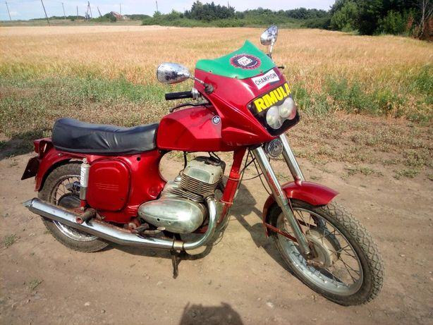 Продам мотоцикл Jawa (ЯВА) 350