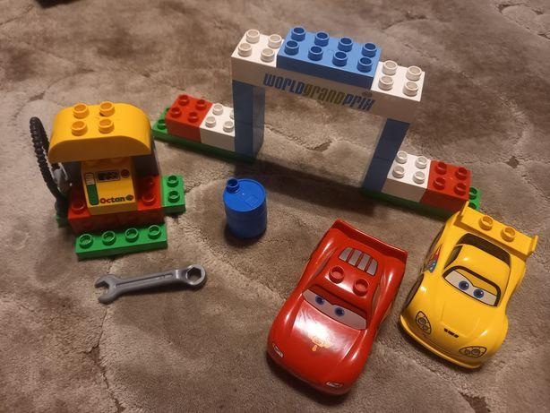 Lego duplo zestaw Mc Queen 6133