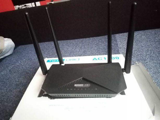 Router TOTOLINK ( + kabel ethernet)