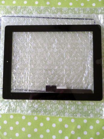 Touchscreen iPad 4 +moldura