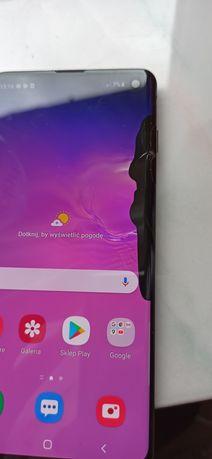 Samsung Galaxy s10 8ram 128pamiec orginal podelko